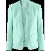 Suits Green - Sakoi -