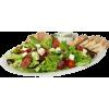 salad  - Comida -