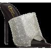 sandal - Sandals - $49.00