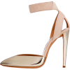 Sandals Beige - Sandale -