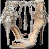 sandal - Sandalen -