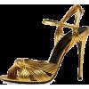 sandal - Sandale -