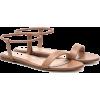 sandal - Flip-flops -