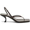 sandale  The Row - Sandals - £604.00  ~ $794.73