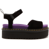 sandale sa platformom - Platforms - £99.00  ~ $130.26