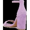 sandal/heel - Sandali -