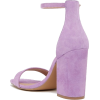 sandal/heel - Sandals -