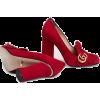 sandals - Scarpe classiche -