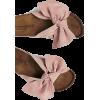 sandals - Balerinki -