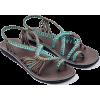 sandals - scarpe di baletto -