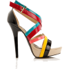 sandals - Piattaforme -