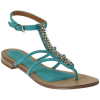 Sandals Green Sandals - Sandals -