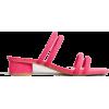 Multiple strap sandals - Sandálias - $49.99  ~ 42.94€