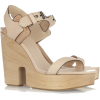 sandały - Sandalias -