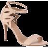 sandały - Sandalen -