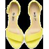 sandały - Sandálias -