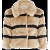 long fur coat - Jakne i kaputi -