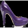Platforms - Cipele -
