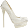 Cipele - Platforms - 65.00€  ~ $75.68