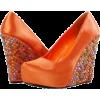 Cipele - Platforms -