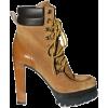 Boots - ブーツ - 434.00€  ~ ¥56,871