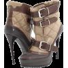 Cizme - Boots - 123.00€  ~ $143.21