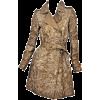 Coat - Jacken und Mäntel -