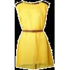 Dress - Tunic -