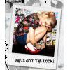 Girl - My photos - 67.00€  ~ $78.01