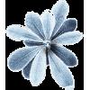 Plants Blue - 植物 -