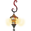Street Lamp - イラスト -