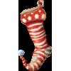 Christmas Sock - イラスト -