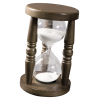 Hourglass - Objectos -