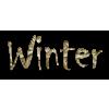 Winter - イラスト -