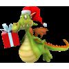 Dragon - Illustrations -