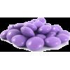 Food Purple - フード -