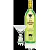 Graf.elementi Beverage Green - Pića -