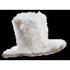 Snow hat - Przedmioty -