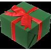 Items Green - Predmeti -