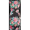 Spring dress with flowers - sukienki -