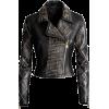 Jacket - Jacket - coats - 323.00€  ~ $376.07