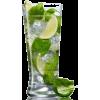 Kokteli Beverage Green - Beverage -