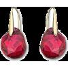 Mindjuse - Earrings -