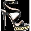 Cipele Shoes - Sandals - 45,646.00€  ~ $53,145.64