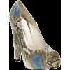 Shoes - Shoes - 34.00€  ~ $39.59
