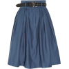 Suknja - Skirts - 34.00€  ~ $39.59