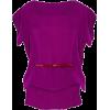 Top - Camiseta sem manga -