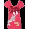 sweet  - T-shirts -