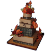 wedding cake - Food -