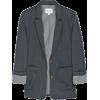 blejzer - Suits -